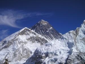 Mount Everest Mountains