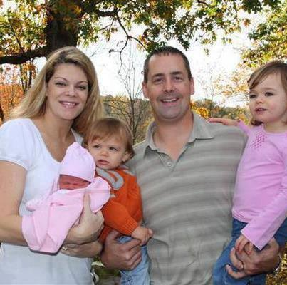 A woman from Michigan named Barbara Soper gave birth on 10/10/10, 09/09/09 and 08/08/08 -- The odds of 50 million to one