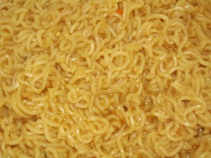 Top 10 Reasons to Avoid Instant Noodles