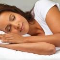 REM Sleep is important
