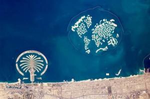 World islands