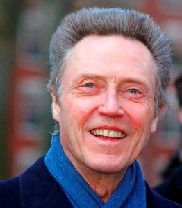 Christopher walken lion tamer