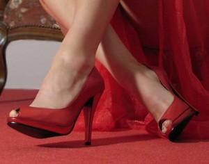 Foot Padding
