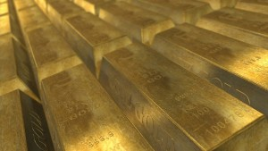 Gold ATM's