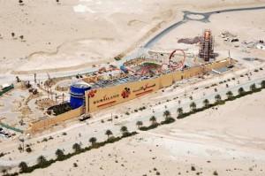 Dubailand instead of Disney: