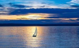 Sail the Open Ocean