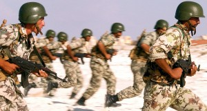 One of the Largest Armed Forces in the World (Egypt)