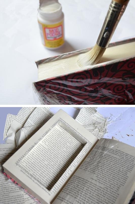 Secret book