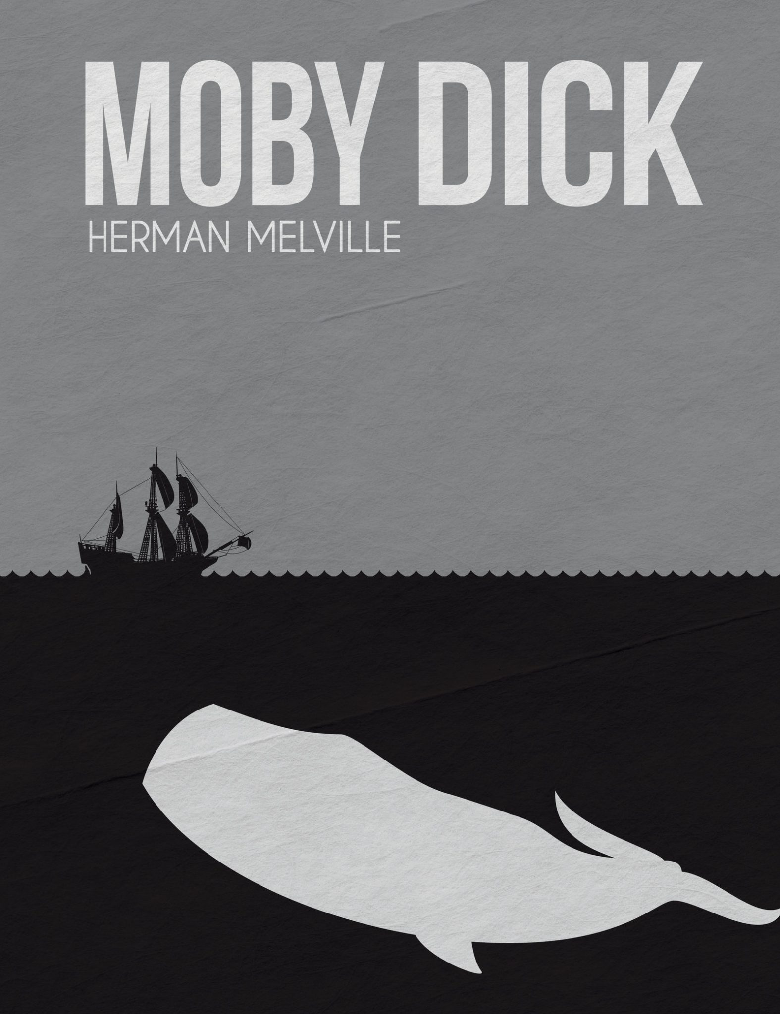 persuasion in moby dick by herman melville