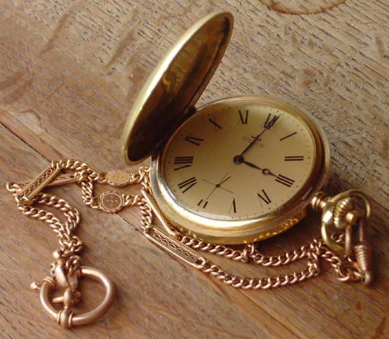 Always Punctual