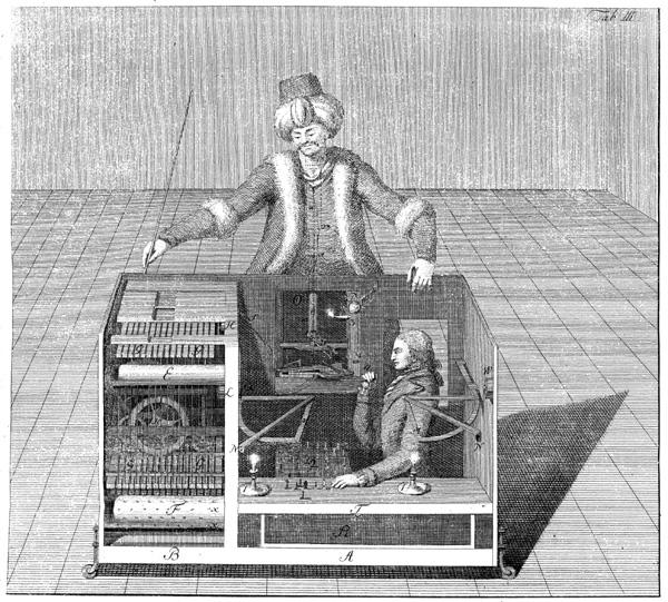 Chess Machine