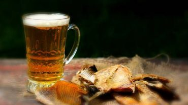 Want shining, lustrous hairs? Wash with beer