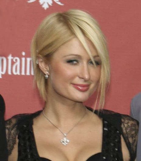 History with Paris Hilton