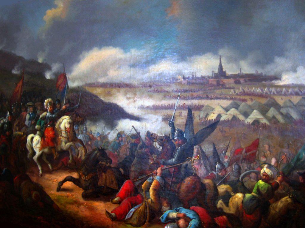 Siege of Vienna, 1529