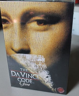 The Da Vinci Code- Dan Brown