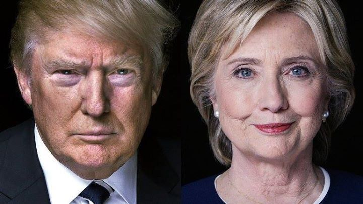 The U.S Presidential Election