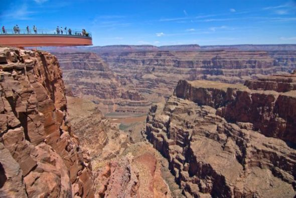 The Grand Canyon Experience by Immersive Entertainment
