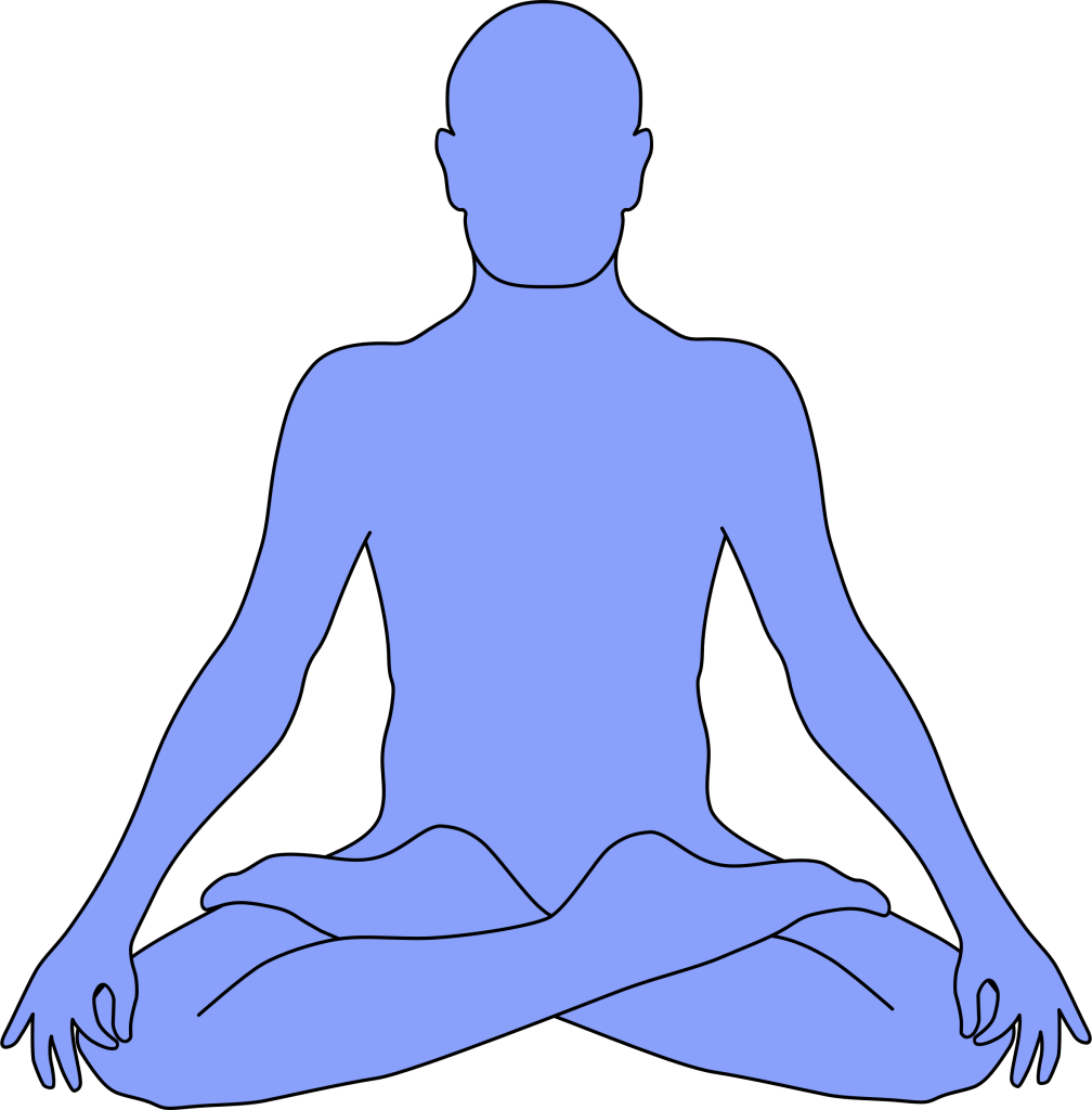 Meditative Breathing