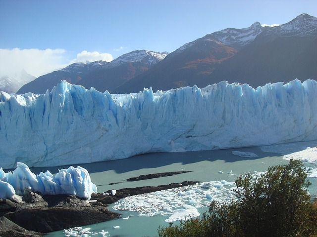 Patagonia's Glaciers, Argentina